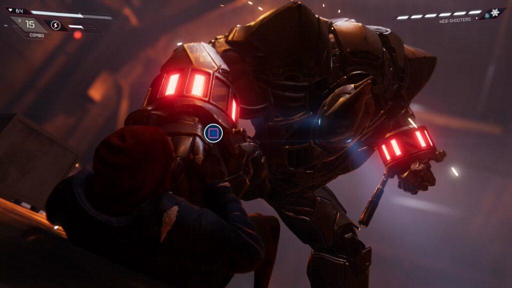Spider-Man Miles Morales screenshots