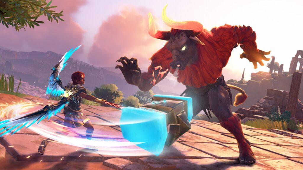 Immortals Fenyx Rising screenshots (4)