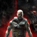 Werewolf The Apocalypse Earthblood Review recenzija opis cover