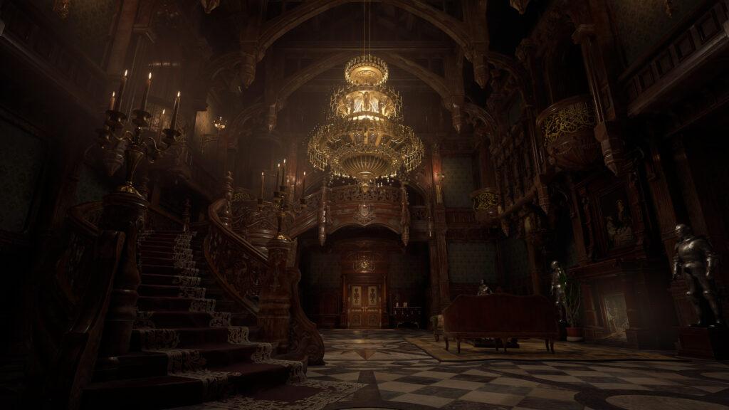Resident Evil Village screenshots
