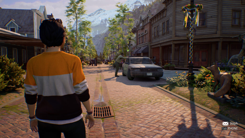 Life is Strange True Colors screenshots