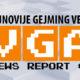 vga news report 1
