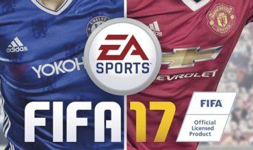 FIFA 17 demo stiže 13. septembra