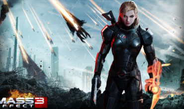 Mass Effect remaster trilogy