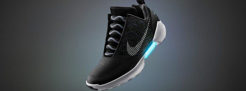 Nike Hyperadapt patike