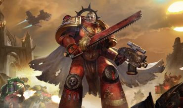 Warhammer 40000 Eternal Crusade