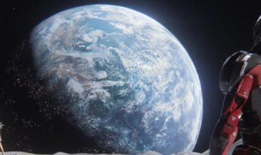 Mass Effect Andromeda trejler