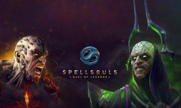 Nordeus predstavio Spellsouls: Duel of Legends