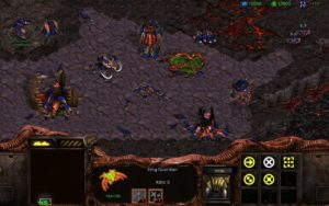 StarCraft Remastered Brood War screenshots