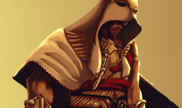 Assassin's Creed Empire cover new