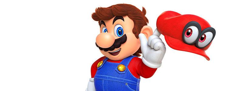 Nintendo E3 Showcase cover