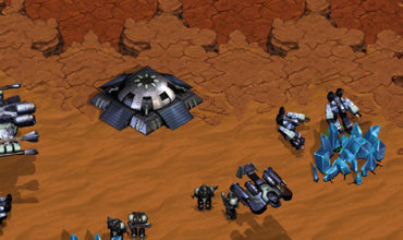 StarCraft Remasterd cover avgust