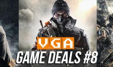 VGA Game Deals 8