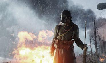Battlefiled 1 Origin EA Access Electronic Arts