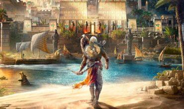 Assassin's Creed Origins hardverski zahtevi