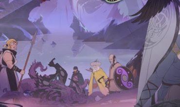 Banner Saga 3 Art