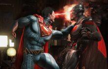 Injustice 2 PC verzija