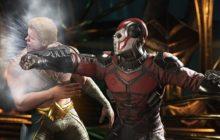 Injustice 2 stiže na Steam 14. novembra