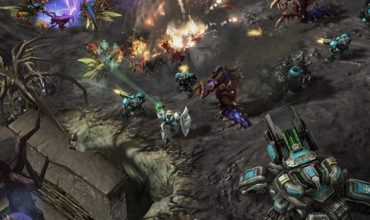 Starcraft 2 Wings of Liberty free to play