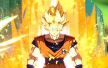 Dragon Ball FighterZ open beta