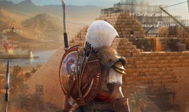Assassin's Creed Origins je razbijen!