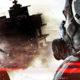 Metal Gear Survive Cover