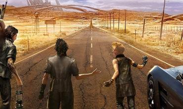 Objavljena Final Fantasy XV PC Benchmark aplikacija