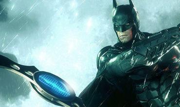 Batman stize na Origin Access
