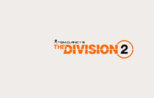 Ubisoft The Division 2 Tom Clancy najava cover