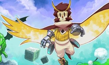 Owlboy za konzole playstation 4 xbox one