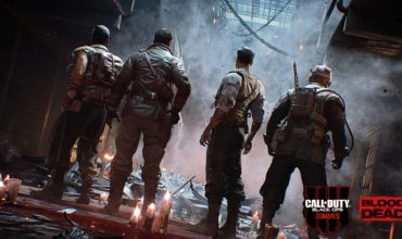 Call of Duty Black Ops 4 COD multiplejer battle royale