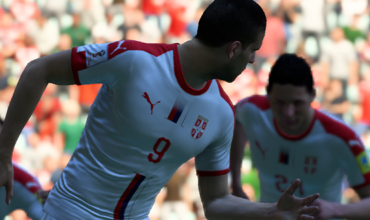 FIFA 18 World Cup apdejt