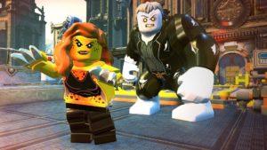 LEGO DC Super-Villains zvanično najavljen