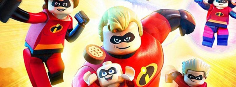 U LEGO The Incredibles će se pojavljivati i drugi Disney junaci