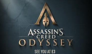 Assassin's Creed Odyssey najavljen