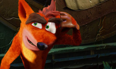 Crash Bandicoot od danas na svim igračkim platformama!