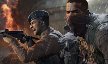 Objavljen Call Of Duty WW2 United Front apdejt