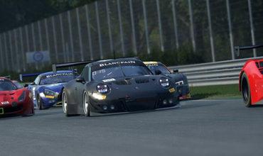 Assetto Corsa Competizione stiže sredinom septembra