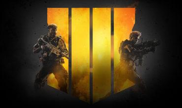 Black Ops 4 Mulitplejer beta počinje ovog vikenda