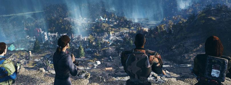 Fallout 76 beta će početi u oktobru