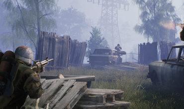 Fear the Wolves Steam Early Access pocinje za desetak dana