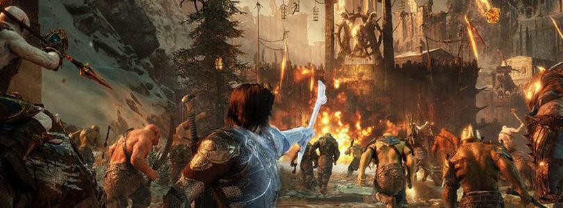 Shadow of War apdejt uklonio mikrotransakcije iz igre!