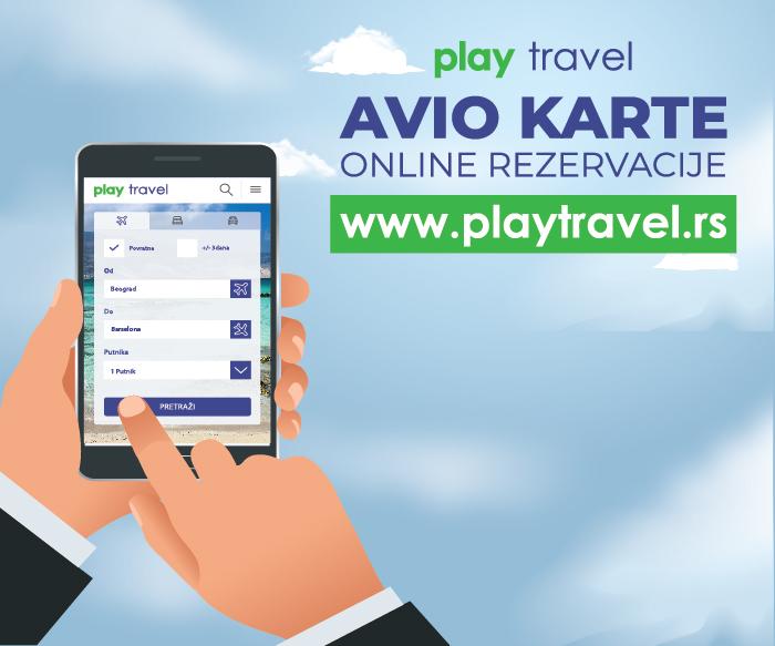 play travel