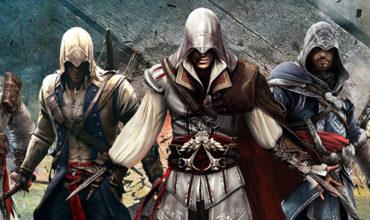 Bez Assassin's Creed igara u 2019.
