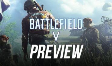 Preview Battlefield V
