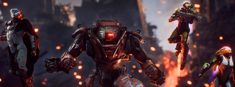 Anthem demo će biti objavljen nekoliko nedelja pre igre