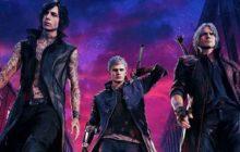 Capcom najavio da će Devil May Cry 5 imati mikrotransakcije