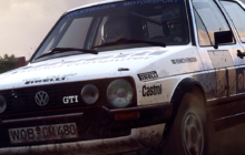 Dirt Rally 2 cover