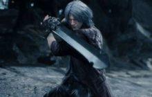Japanska posla: Objavljena bizarna hardverska zahtevnost za Devil May Cry 5