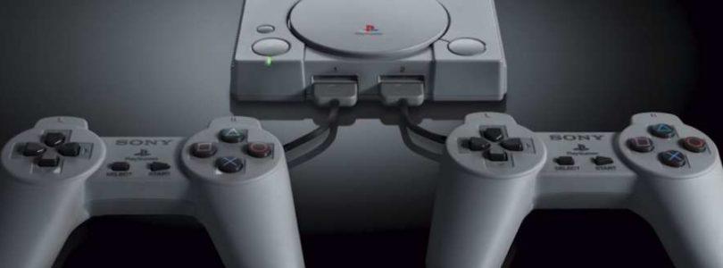 Ni Sony nije odoleo: Najavljen PlayStation Classic!